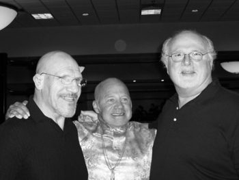 Bruno Sammartino (left) Adrian Street (center) Bill Watts (right) (Photo from mainmanwalkin's Flickr account)