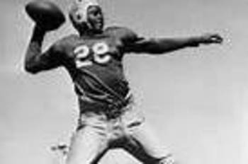 Who Were The First Black Players in the NFL?