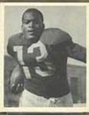 Kenny Washington: LA Rams 1946-1948