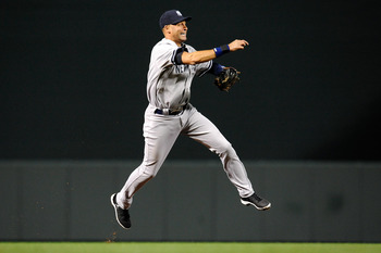 Derek Jeter continues to prove his critics wrong.