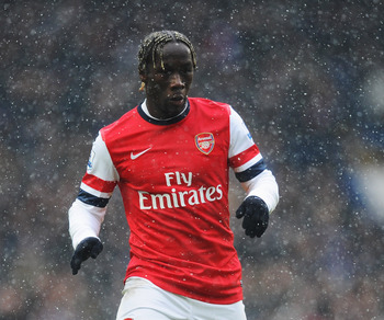 Sagna will need support to deal with Ribery and Alaba