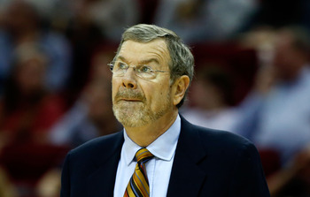 Coach P.J. Carlesimo believes the Nets have yet to form an identity on offense.