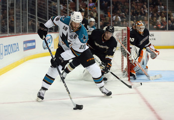Is 2013 Joe Thornton's last hurrah with the Sharks?