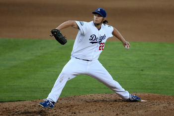 With the star-studded offense in LA, Clayton Kershaw will push for 20 wins.