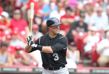 Troy Tulowitzki looks to bounce back from an injury-plagued 2012.