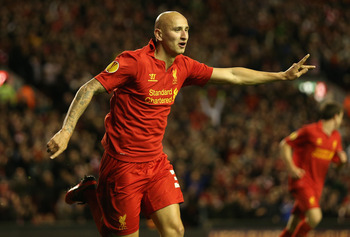 Jonjo Shelvey can be Liverpool's ace in the pack against Zenit