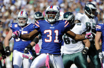 Jairus Byrd could receive the franchise tag if a long-term deal cannot be worked out.