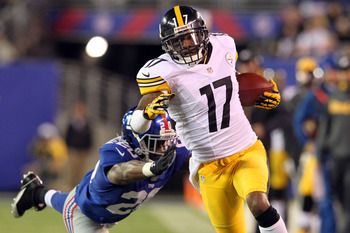 Mike Wallace and the Steelers are expected to part ways as he pursues a big contract.