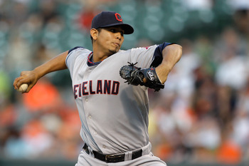 SP Carlos Carrasco