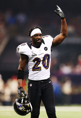 Ed Reed may not want to leave Baltimore, but if he does, the Patriots' Bill Belichick wants him.