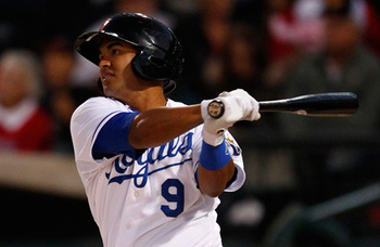 2B Christian Colon (Photo Credit: MLB.com)