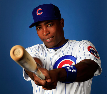 Soriano may be 37, but he is still the best player on this Cubs team by far.