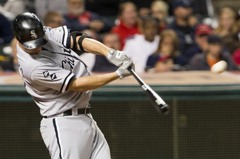 A concussion severely affected Konerko's 2012 numbers, which should return to form in 2013.