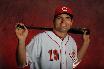 Votto is one of the best first basemen in baseball, and he will show why with a healthy, productive 2013 season.