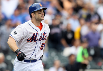 The Mets live and die by Wright, and it's no coincidence the team had a second-half collapse when Wright struggled.