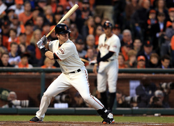 The 25-year-old Posey will continue his resurgent 2012 form into 2013 and beyond.