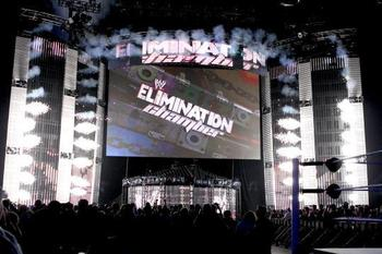 WWE Elimination Chamber 2013 (Courtesy of WWE.com)