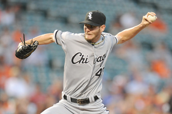 SP Chris Sale