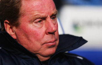 Harry Redknapp is taking a risk with all his spending at QPR.