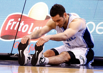 Could Duke legend J.J. Redick be the missing piece for Indy?