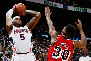 Sources are indicating a Josh Smith trade is a near certainty.