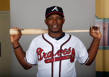 The Braves pried Upton from Arizona without giving up too much.