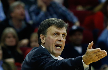 Kevin McHale's offense would be a perfect fit for Josh Smith.