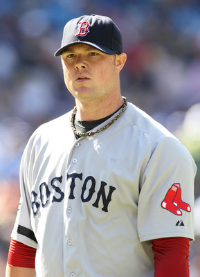 Jon Lester's ability to bounce back is key to Red Sox success in 2013.