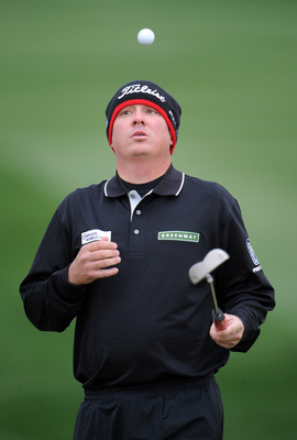 Jason Dufner needs to warm up to Augusta National.