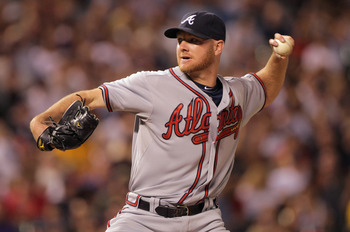 Jonny Venters finished the 2012 season strong.