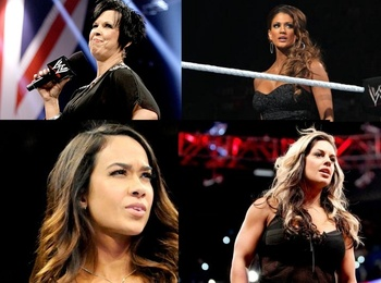 photos via fanpop.com and wwe.com