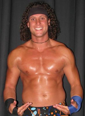 Matt Taven (photo from board.psd-dreams.de)