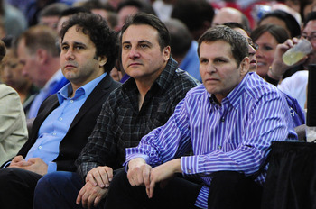 Some of the worst owners in professional sports. Kyle Terada/USA TODAY Sports