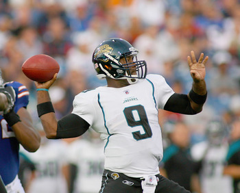 David Garrard may be close to signing a deal with Jets.