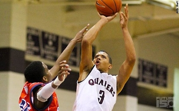 Maryland standout Josh Hart is set to join Villanova. (future150.com)