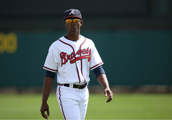B.J. Upton will join his brother in the Braves' outfield.