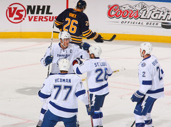 A career plus-two rating, Hedman provides stability on the blue line.