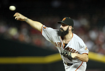 Brian Wilson may be an alternative for the Detroit Tigers if Bruce Rondon struggles.