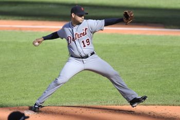 By going with a rookie closer, the Detroit Tigers saved money, allowing them to re-sign pitcher Anibal Sanchez.