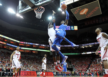 Louisville and Kentucky always battle hard when they collide.