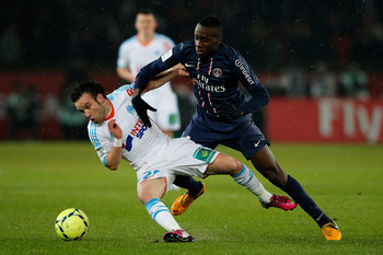 Valbuena's ability is not in question but his teammates are not of the same calibre