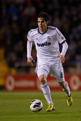 Kaka played a key role in Real Madrid's weekend win.