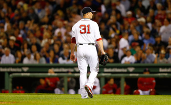 Red Sox fans are praying that Lester rebounds in 2013
