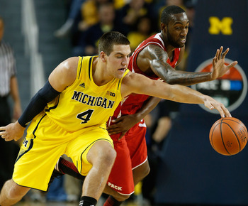 Michigan topped NC State in a November showdown.