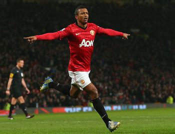 Against Reading in the FA Cup recently, Nani delivered a virtuoso performance to remind the watching world of his capabilities
