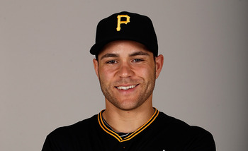 Like Rafael Soriano, former Yankee Russell Martin has transitioned to the National League in 2013, playing for the Pittsburgh Pirates
