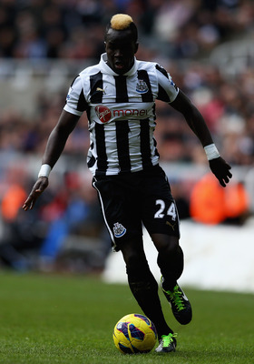 Tiote Hasn't Been At His Best This Season