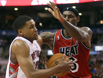 Rudy Gay's acquisition has made Raptors interesting, but they may still miss the postseason.
