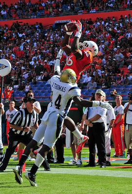 Clive Walford is Miami's most experienced tight end.
