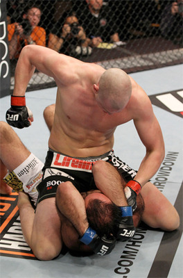 Photo courtesy of fightday.com